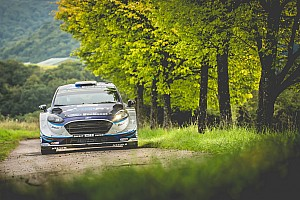 WRC レグ・レポート 【WRC】ドイツ2日目:首位タナクと2番手ミケルセンが数秒差の接戦