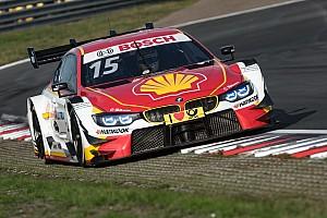 DTM Kwalificatieverslag DTM Zandvoort: Farfus leidt BMW 1-2-3 in tweede kwalificatie