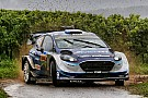 WRC Rally di Germania: a Tanak anche la Tappa 2. Mikkelsen doma Ogier