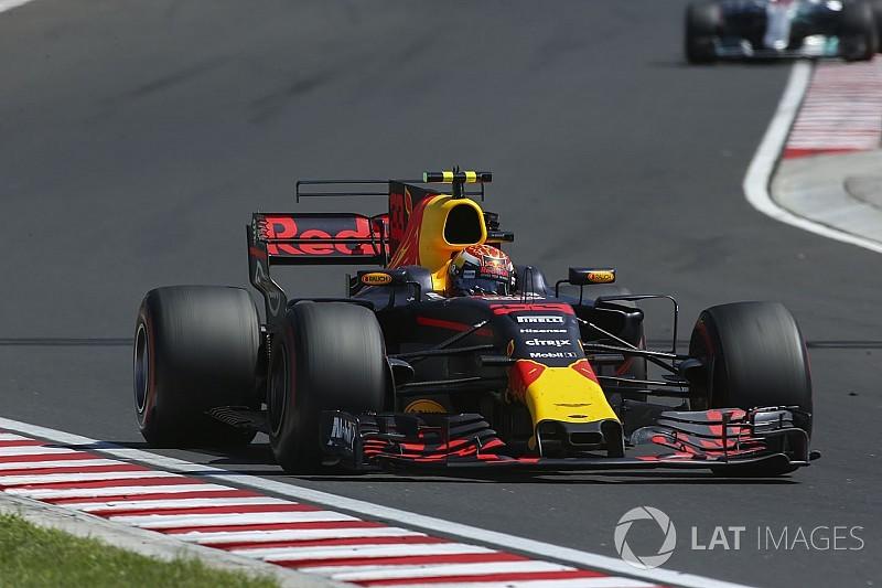 Aggressive Reifenwahl von Red Bull Racing und McLaren für F1 in Spa