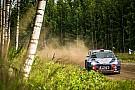 El Rally de Finlandia