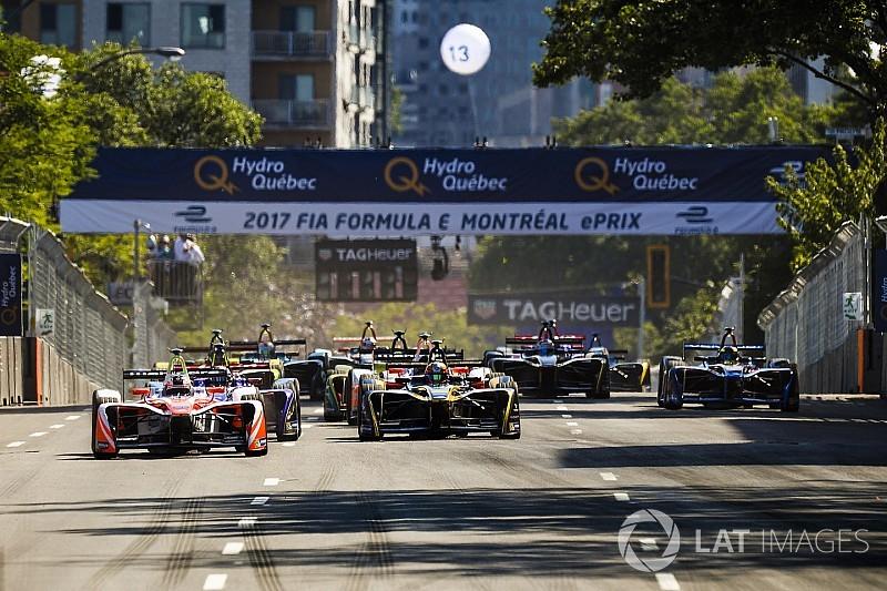 La temporada de rumores de la Fórmula E: ¿Qué pasará en 2017/2018?