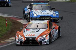 DTM Breaking news Mobil Super GT datangi final DTM