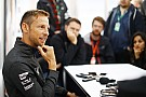 McLaren no descarta que Button siga ligado al equipo