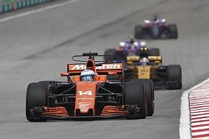 Formule 1 Actualités Honda: Notre moteur est