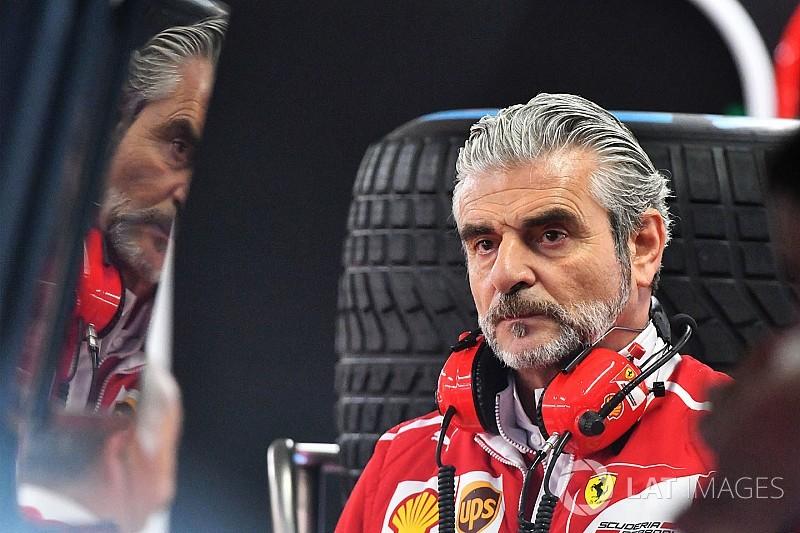 Maurizio Arrivabene: Mattia Binotto und ich ziehen bei Ferrari an einem Strang