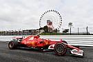 Mercedes dominancia az utolsó szabadedzésen: Räikkönen csúnyán megtörte a Ferrarit