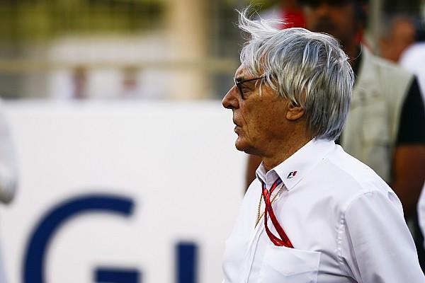 Formule 1 Actualités Ecclestone poursuivi pour la troisième fois pour la même affaire