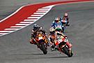 MotoGP 2017 in Austin: Ergebnis, 2. Training