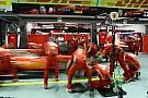 Nach Ferrari-Panne: Sind Formel-1-Boxenstopps zu gefährlich?