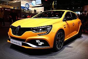 Auto Actualités Que vaut la nouvelle Renault Mégane R.S. face à l'ancienne?