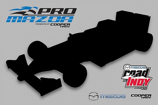 Pro Mazda Tatuus PM-18 Pro Mazda to be unveiled at PRI Show
