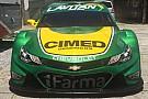 Cimed Racing apresenta primeiras imagens de novo carro