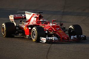 Formel 1 News Formel 1 2017: Hat Ferrari beim F1-Test schon alles gezeigt?
