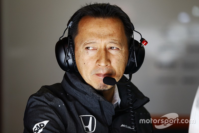 """Honda boss thought 2017 F1 engine step was """"too easy"""""""
