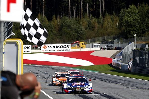 Wittmann: Ağırlık konusundaki değişiklikler DTM sezonunu mahvetti