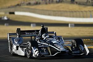 IndyCar Últimas notícias Newgarden revela irritação por perder vitória em Sonoma