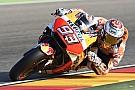 MotoGP Гран Прі Арагону: Маркес виграв гонку, Довіціозо втратив очки
