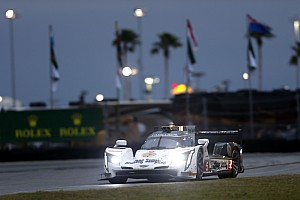 IMSA Race report Daytona 24 Hours: Hr18 – Barbosa leads, Ford fights back