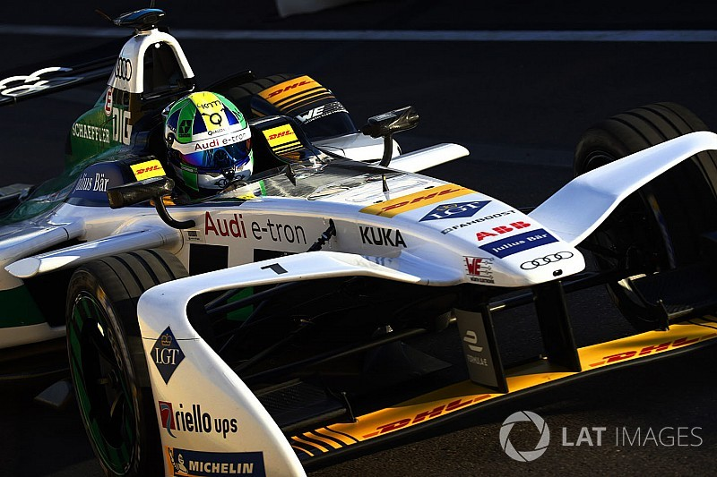 Why Formula E's red-hot favourite is on the ropes