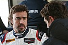 Le Mans Alonso: 50 százalék esély van idén Le Mansra