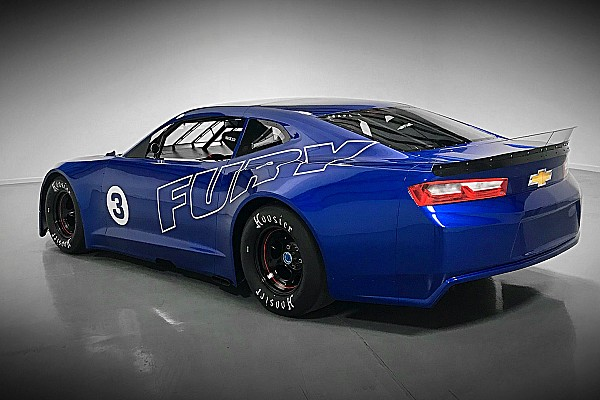 Stock car Breaking news Fury Race Cars announces new track day car, hires Skolnick