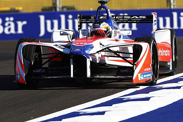 Formule E Marrakesh: Rosenqvist neemt wraak en slaat dubbelslag