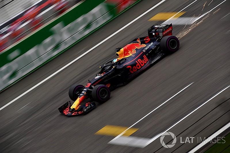 F1中国GP速報:リカルド大逆転優勝。トロロッソ・ホンダは同士討ち