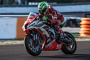 WSBK Репортаж з кваліфікації WSBK, Херес: Михальчик стартуватиме з другого ряду у заключній гонці сезону
