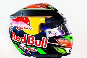 Формула 1 Новость Toro Rosso показала шлем Хартли для Гран При США
