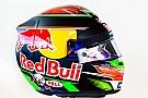 Формула 1 Toro Rosso показала шлем Хартли для Гран При США