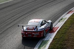 Carrera Cup Italia Ultime notizie Carrera Cup Italia, Monza: al via la battaglia per la pole