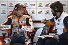 Marquez waspadai kecepatan Dovizioso