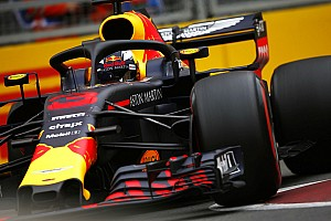 Formule 1 Interview Ricciardo : La pole ?