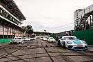 Porsche Greve dos caminhoneiros faz Porsche transferir etapa