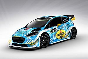 WRC Son dakika M-Sport, Almanya ve Avustralya Rallisi için Serderidis ile anlaştı