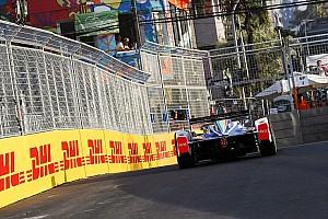 Formel E News Rosenqvist: Formel E beste Chance auf Formel-1-Cockpit
