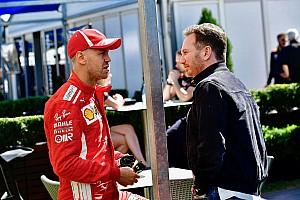 Formel 1 Reaktion Nach Vettels