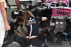 Fórmula 1 Artículo especial GALERÍA TÉCNICA: las actualizaciones de los coches de F1
