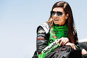 NASCAR Cup News Patrick: Anerkennung hat mir in der NASCAR gefehlt