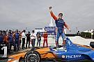 IndyCar Диксон одержал первую победу в сезоне IndyCar