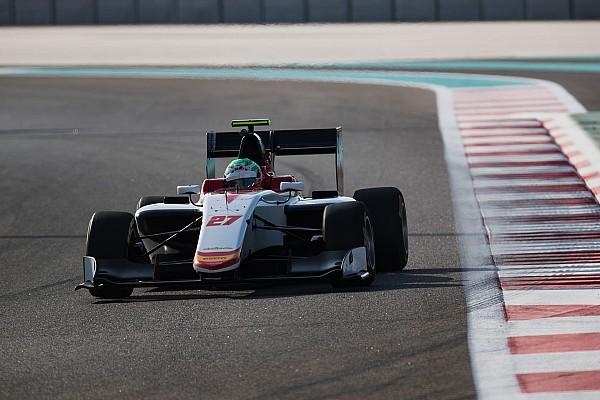 GP3 Важливі новини Пульчіні перейшов до Campos перед своїм другим сезоном у GP3