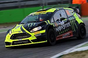 Other rally Race report Rossi enam kali beruntun juarai Monza Rally Show