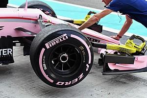 Forma-1 Motorsport.com hírek Az F1-es versenyzők gyakrabban szeretnének hiperlággyal menni