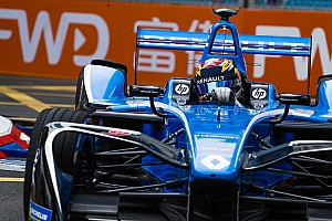 Formel E News Daniel Abt: Sebastien Buemi muss sich in Formel E 2017/2018 strecken
