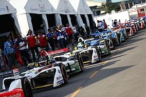 Formula E Noticias de última hora Porsche y Audi quieren