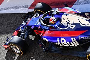 Formule 1 Actualités La priorité de Toro Rosso et Honda: être fiable dès Barcelone