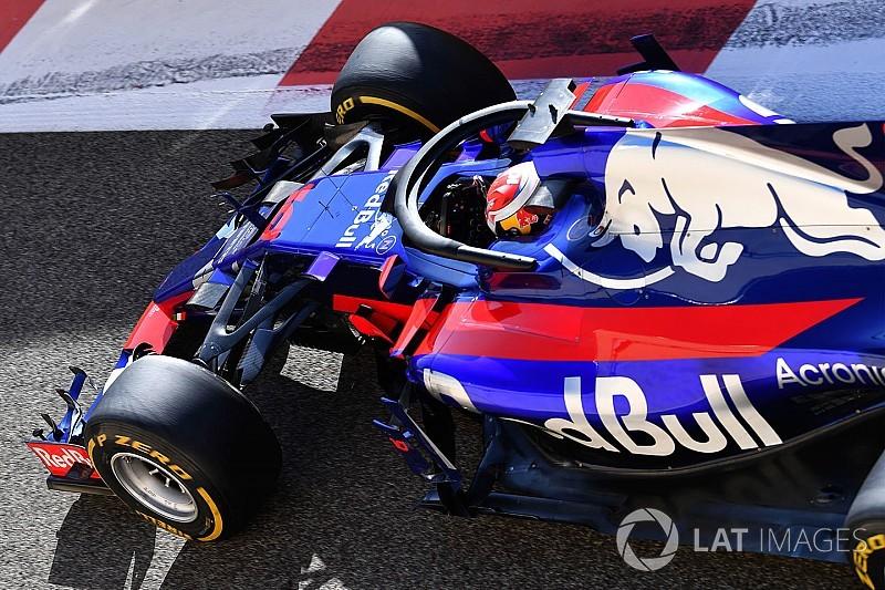 З Toro Rosso пішов голова відділу аеродинаміки