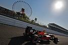 日本人F1デビューをホンダ熱望「日本のモータースポーツを盛り上げる」