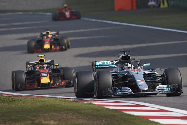Formula 1 Exciting races expose F1's